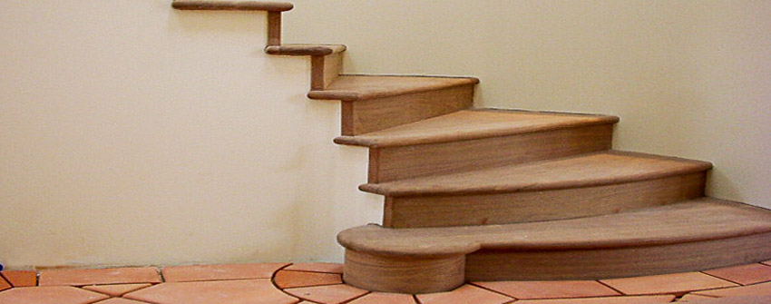 Engineered Stair Treads