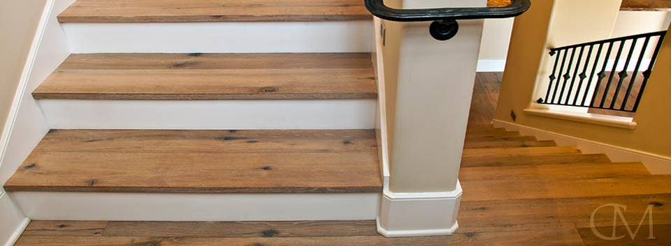 Custom Hardwood Stair Treadsdougc2018 01 18T16:03:44+00:00